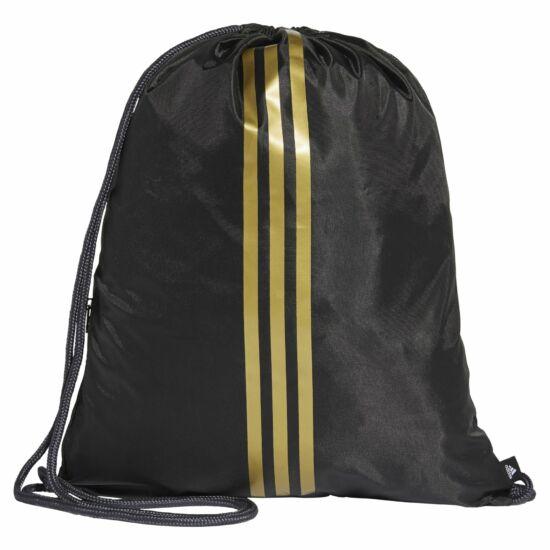 Adidas Real GB tornazsák, fekete-arany