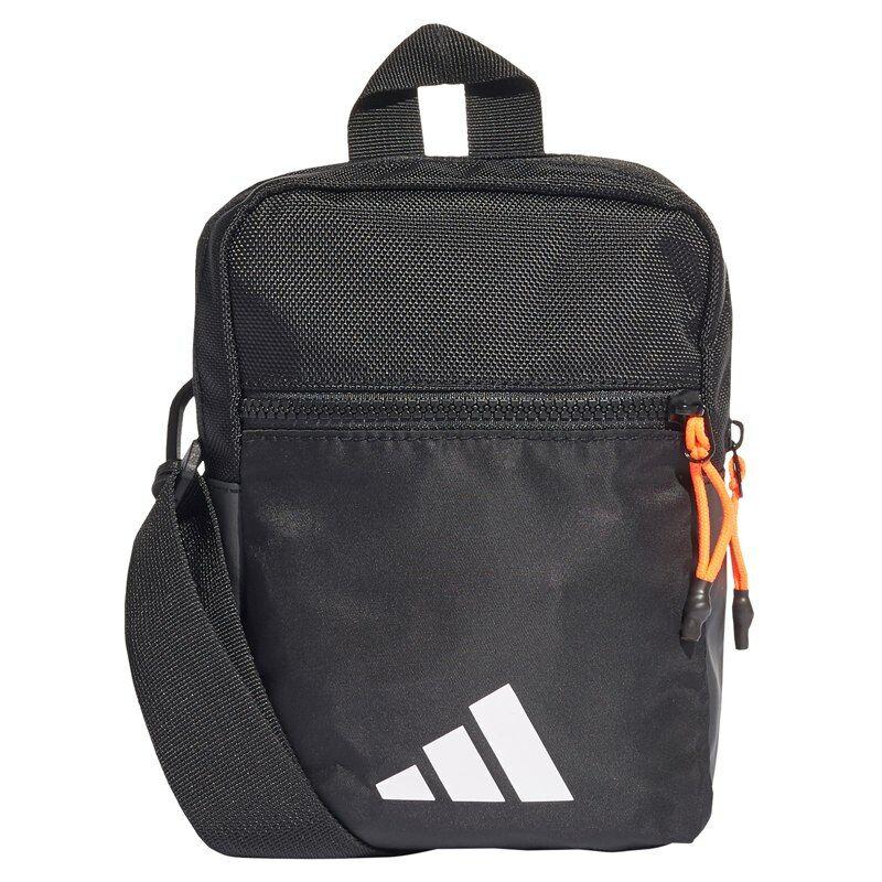 Adidas kis oldaltáska, PARKHOOD ORG, fekete