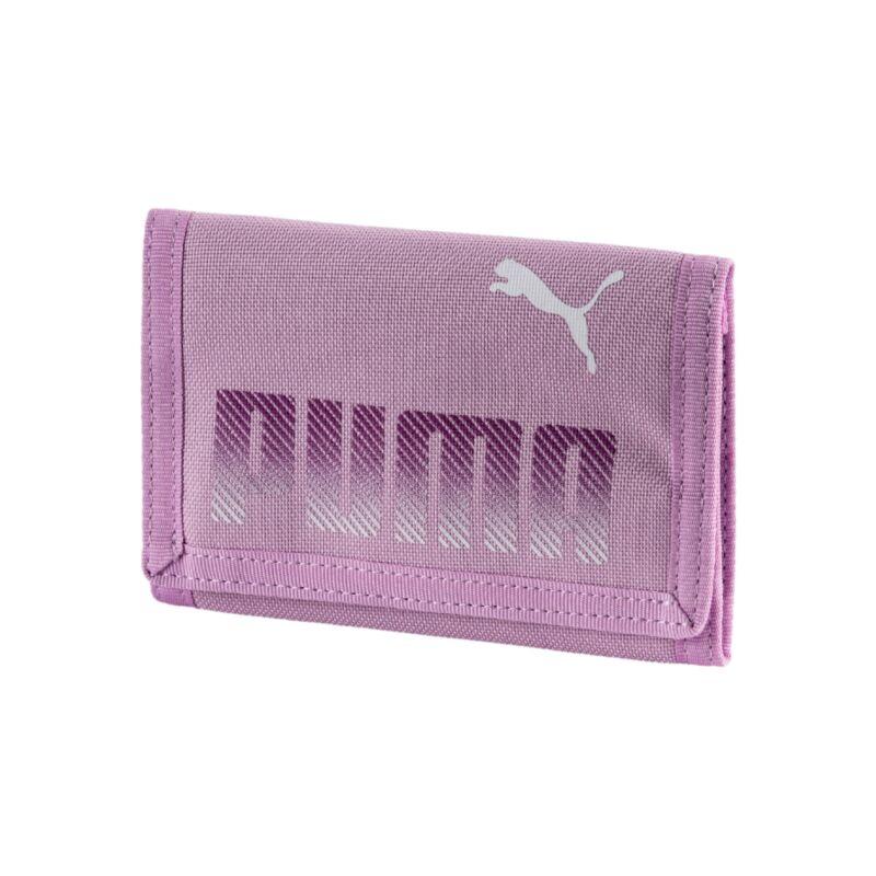 Puma Plus Wallet pénztárca, világos orgona lila
