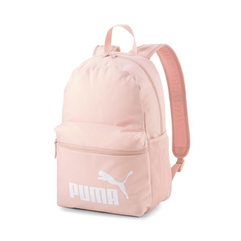 Puma Phase hátizsák, világos barack
