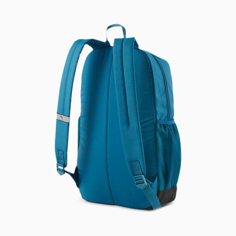 Puma hátizsák, Plus Backpack II, zöld