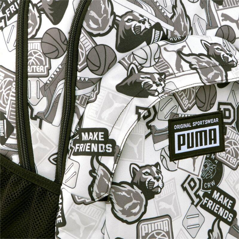Puma Academy hátizsák, mintás