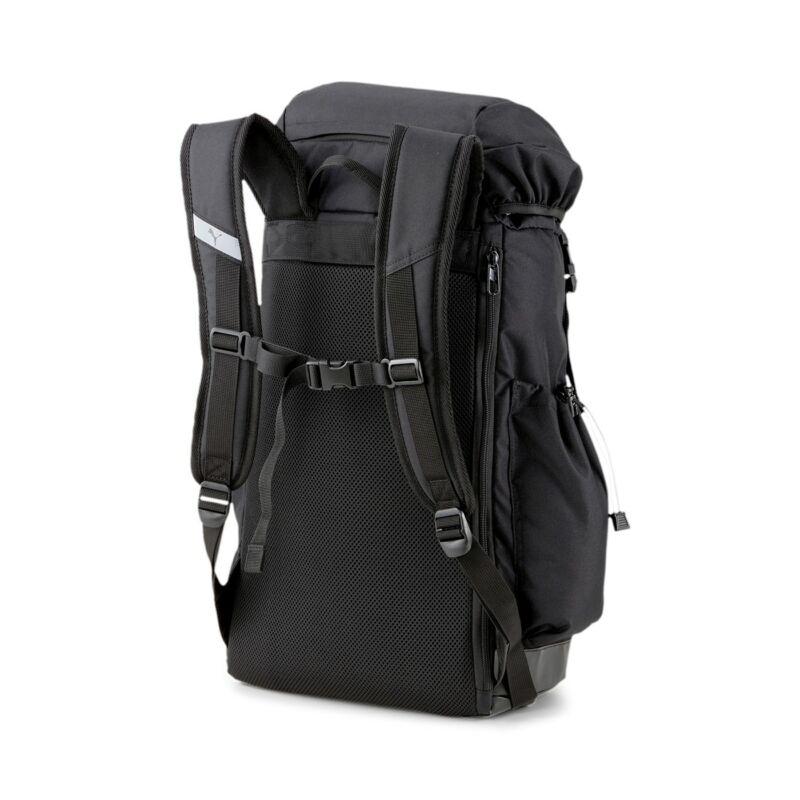 Puma hátizsák, TR Pro daily backpack, fekete