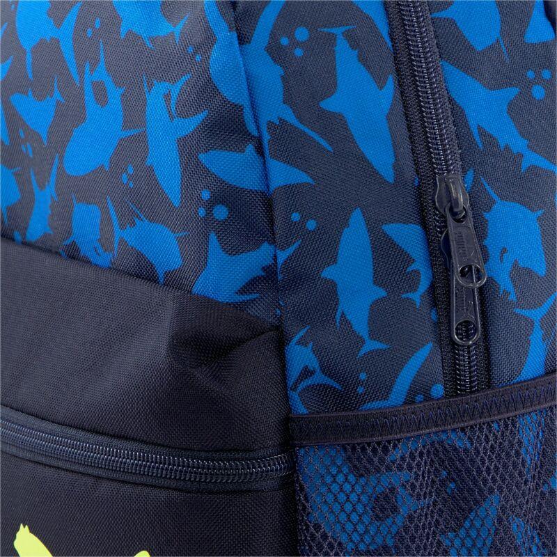 Puma Phase Small hátizsák, kék
