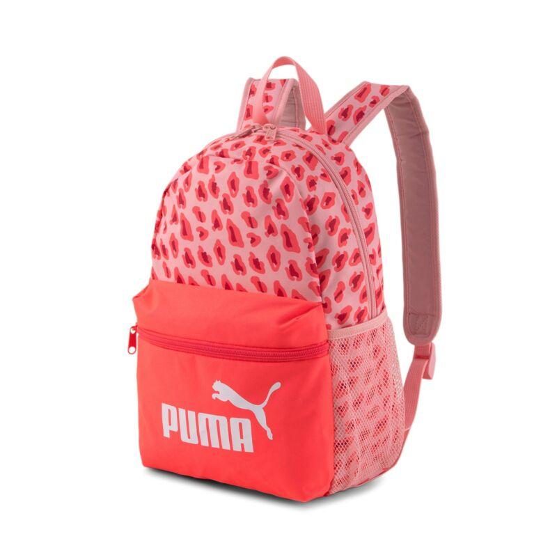 Puma Phase Small hátizsák, rózsaszín-narancs