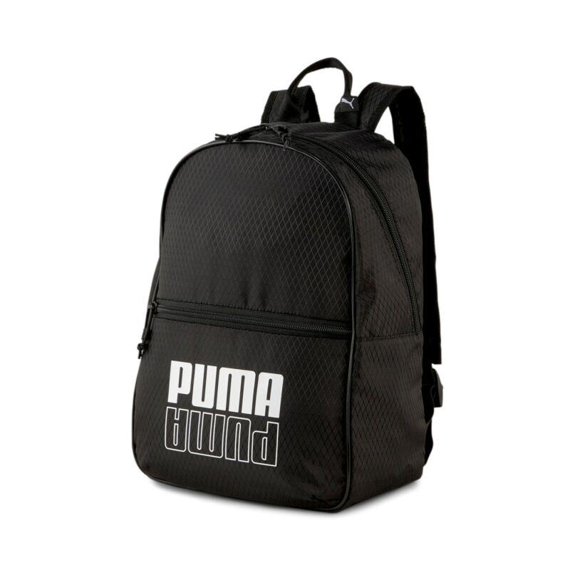 Puma Core Base hátizsák, fekete