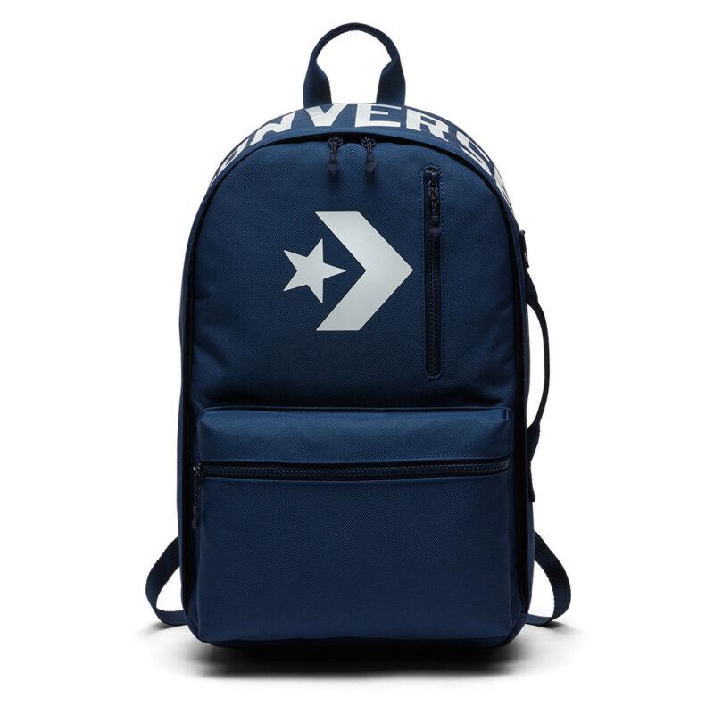 Converse STREET 22 Backpack, kék-fehér