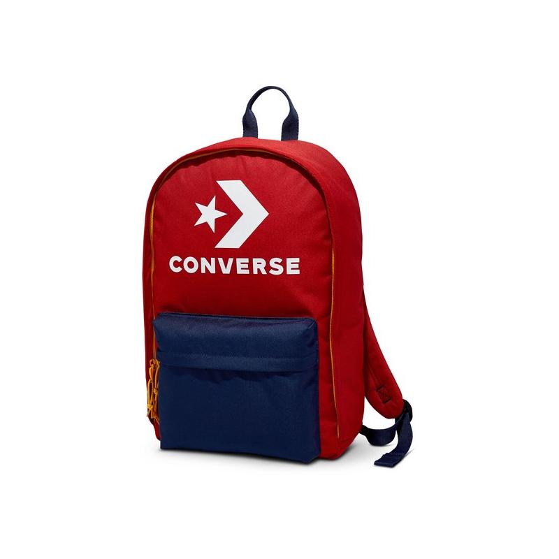 Converse EDC 22 hátizsák piros-s.kék