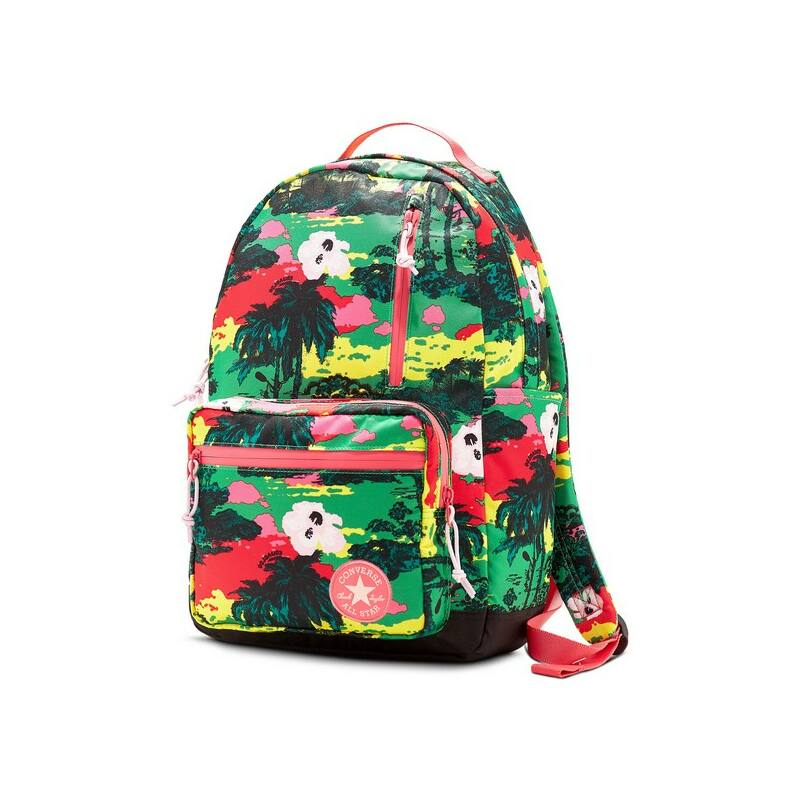 Converse GO Backpack, mintás