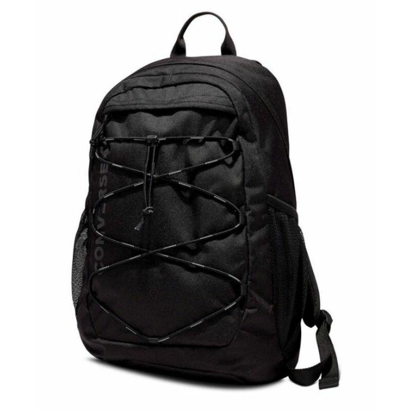 Converse Swap Out hátizsák, fekete