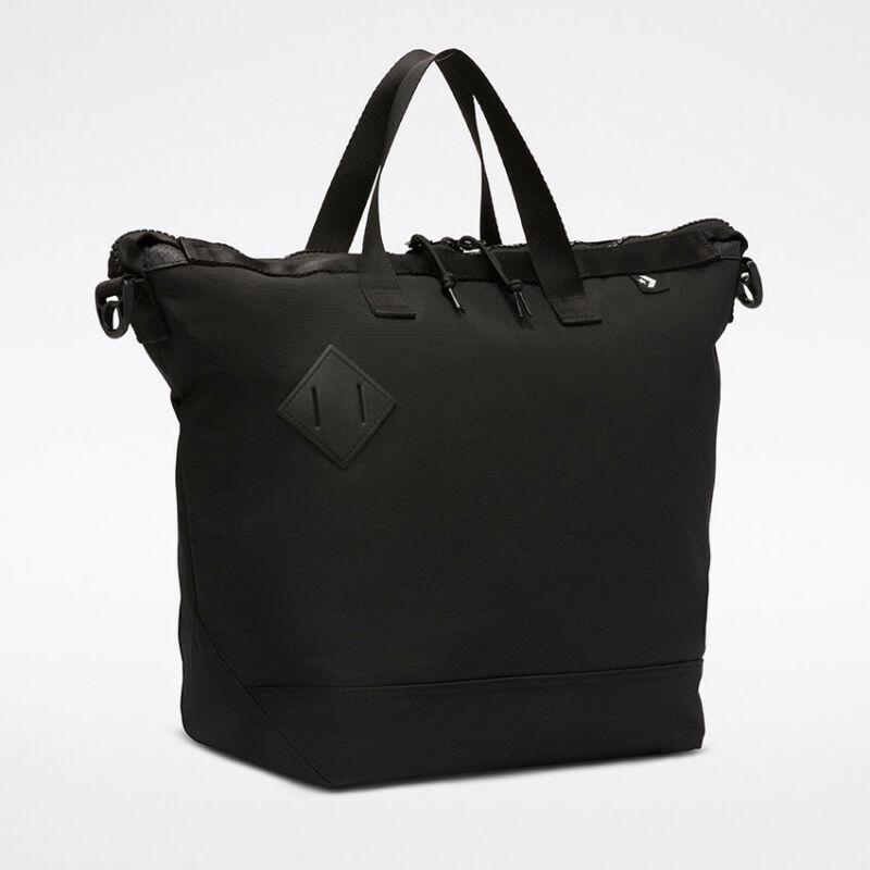 Converse UTILITY STREET TOTE női táska / sporttáska, fekete