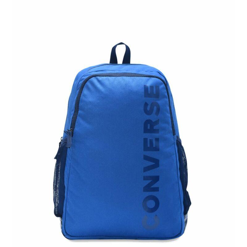 Converse SPEED 3 Backpack, kék