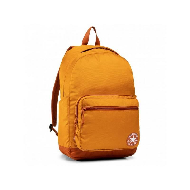 Converse GO 2 Backpack, mustár