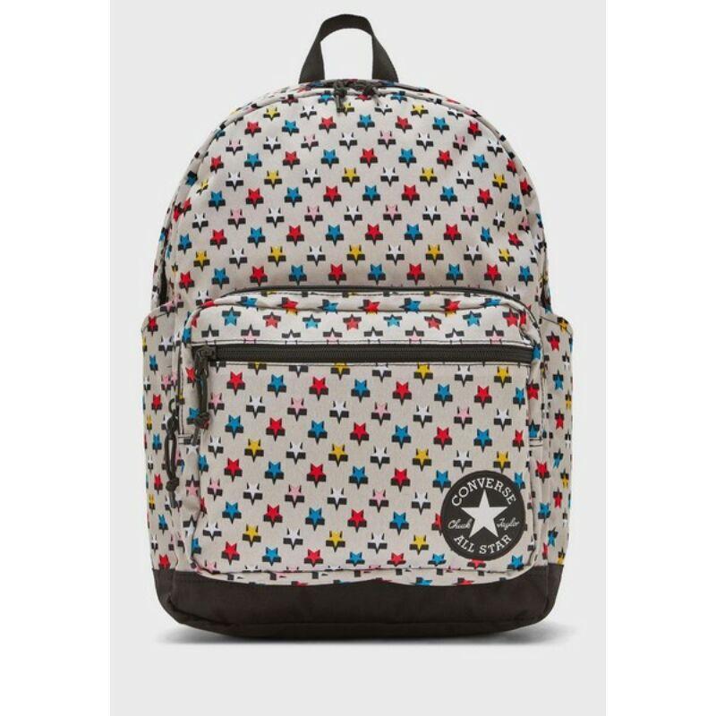Converse GO 2 Backpack, színes csillagos