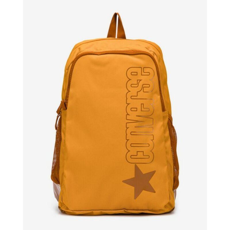 Converse SPEED 3 Backpack, mustár