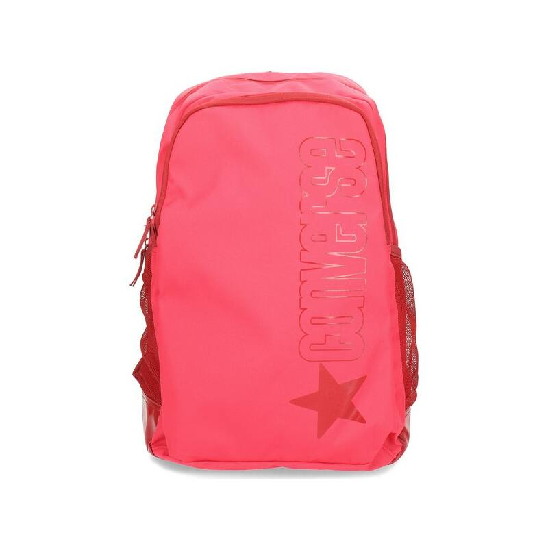 Converse SPEED 3 Backpack, málna