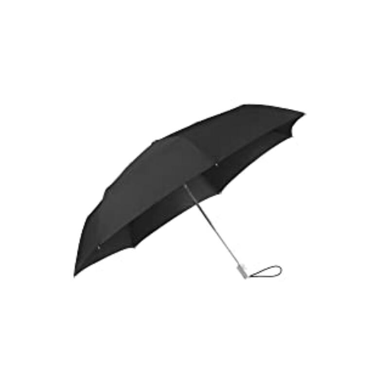 Samsonite ALU DROP S automata esernyő, fekete