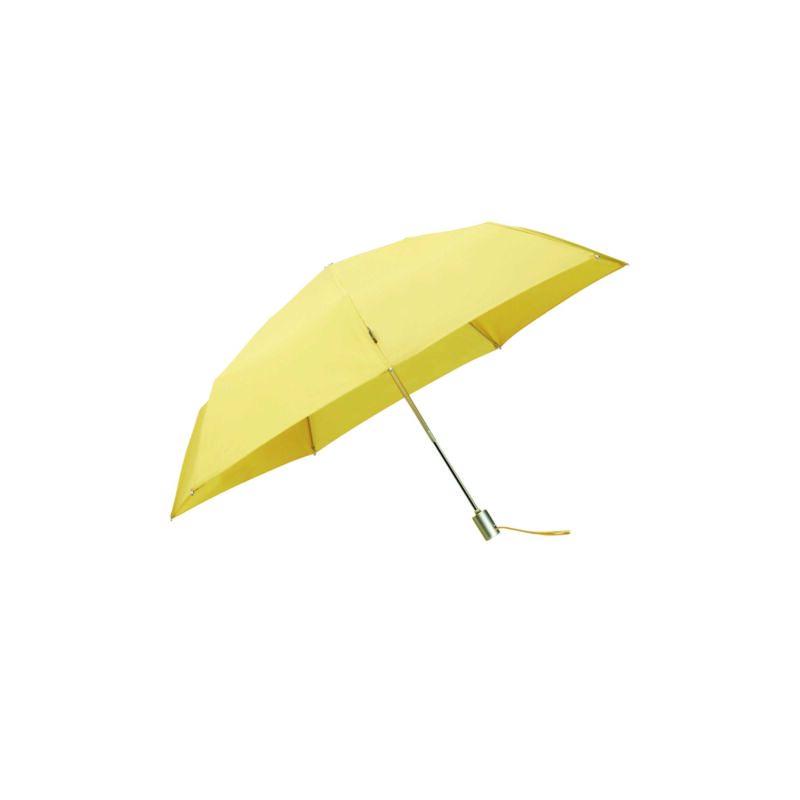 Samsonite ALU DROP S automata esernyő, sárga