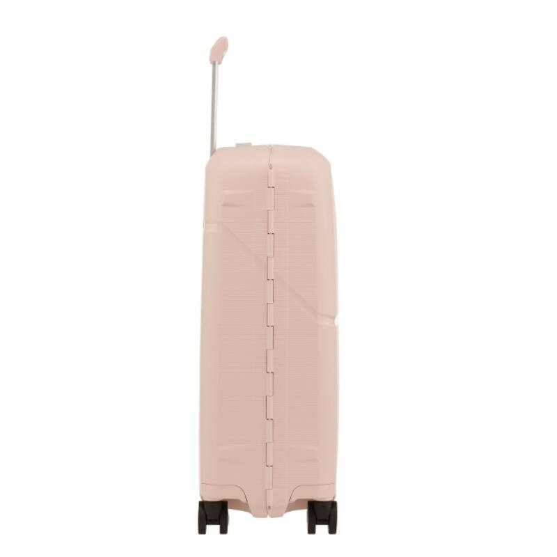 Samsonite MAGNUM soft rose, 4 kerekű bőrönd S