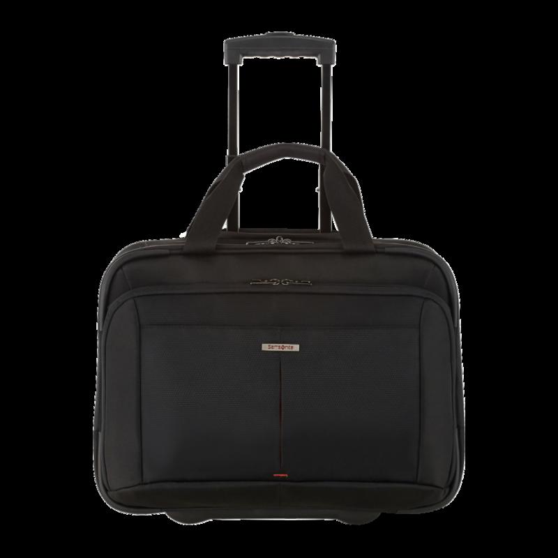 "Samsonite GUARDIT 2.0 gurulós laptoptáska 17,3"", fekete"