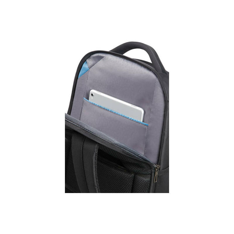 "Samsonite VECTURA EVO laptop hátitáska 15""6, fekete"