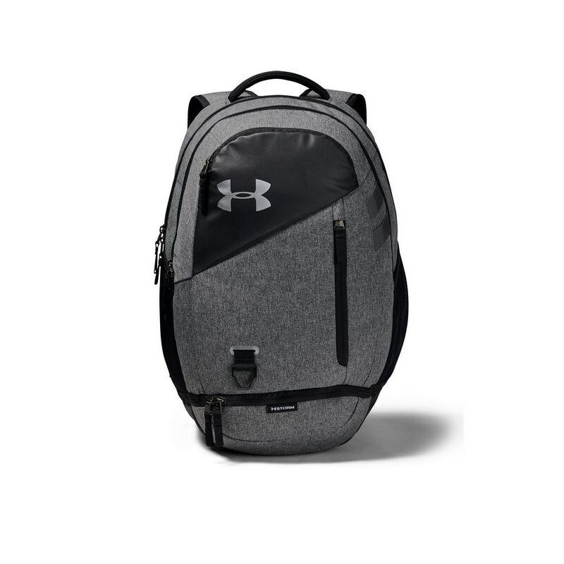 Under Armour UA Hustle 4.0 hátizsák, szürke