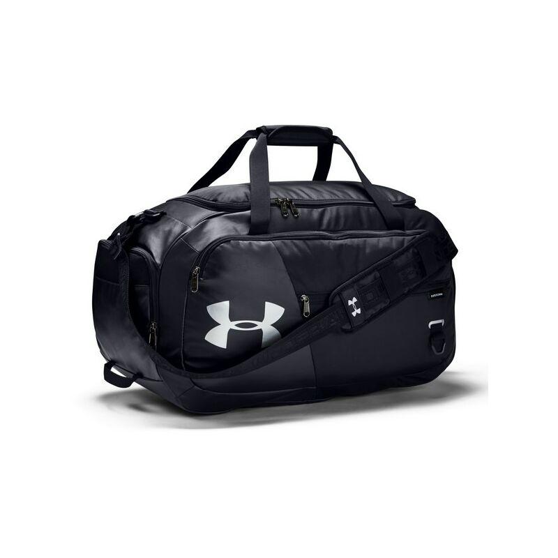 Under Armour  Undeniable Duffel 4.0 MD sporttáska, fekete