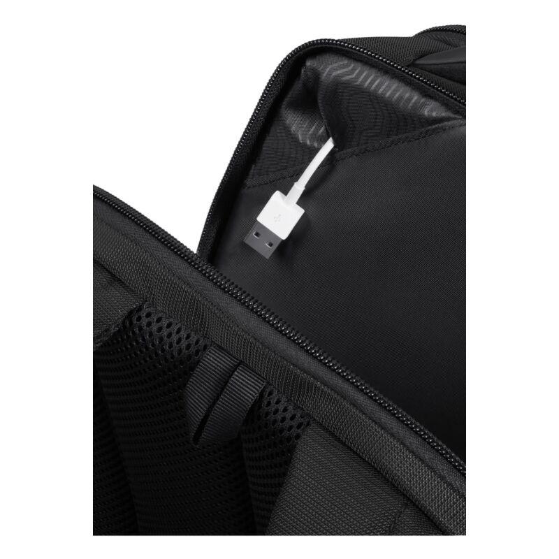 "Samsonite MYSIGHT laptop hátitáska 15,6"", fekete"