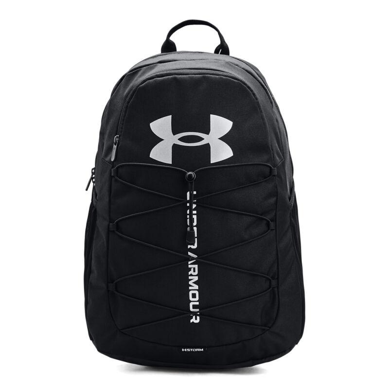 Under Armour UA Hustle Sport hátizsák, fekete
