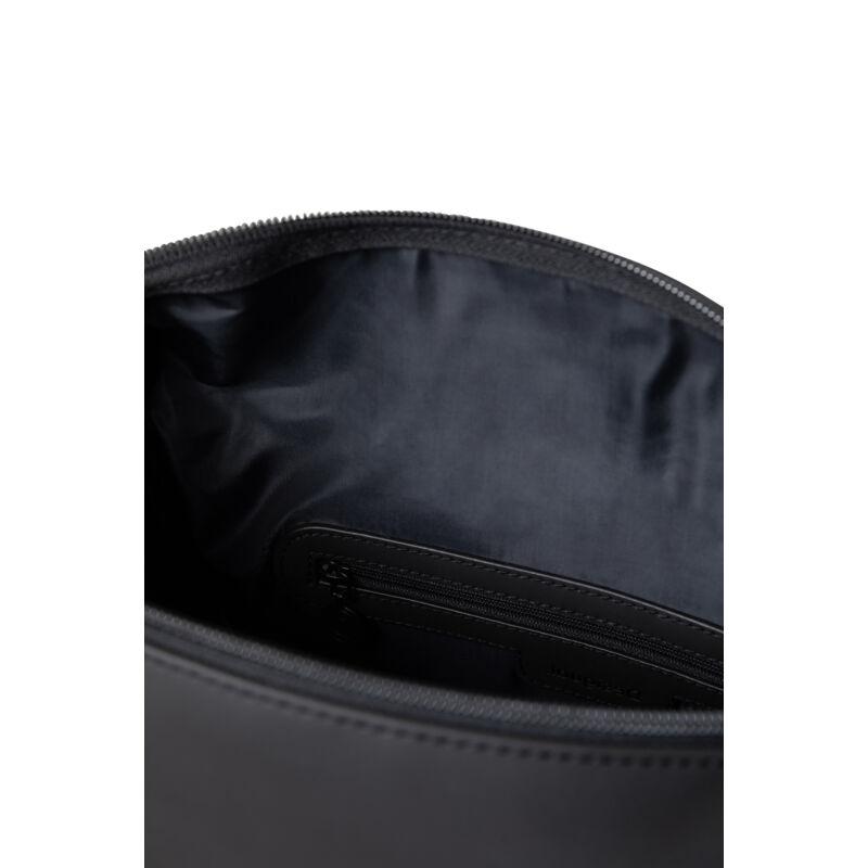 Desigual női divat hátizsák, Back Gotham Reikiavik, fekete