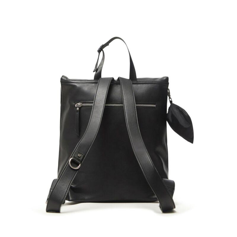 Desigual női divat hátizsák, Back Amasenti Nerano, fekete