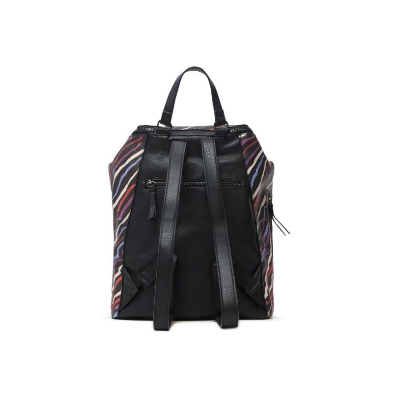 Desigual női divat hátizsák, Back Salvaje Loen