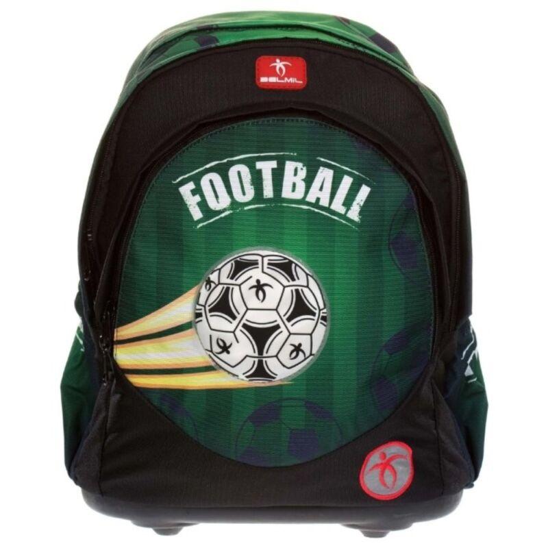 Belmil Leisure anatómiai hátizsák, Football