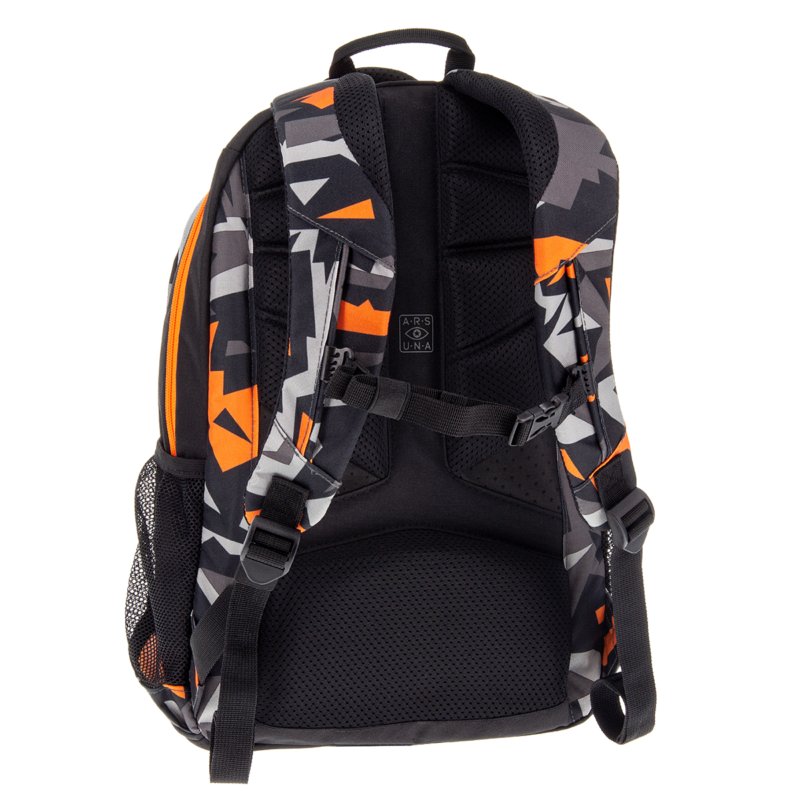 Ars Una ergonomikus hátizsák, Metropolis Disguise