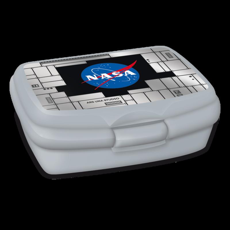 Ars Una NASA-1 uzsonnás doboz