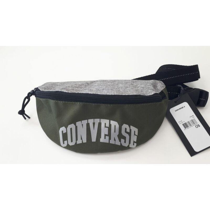 Converse Color Block Sling Pack övtáska, khaki-szürke