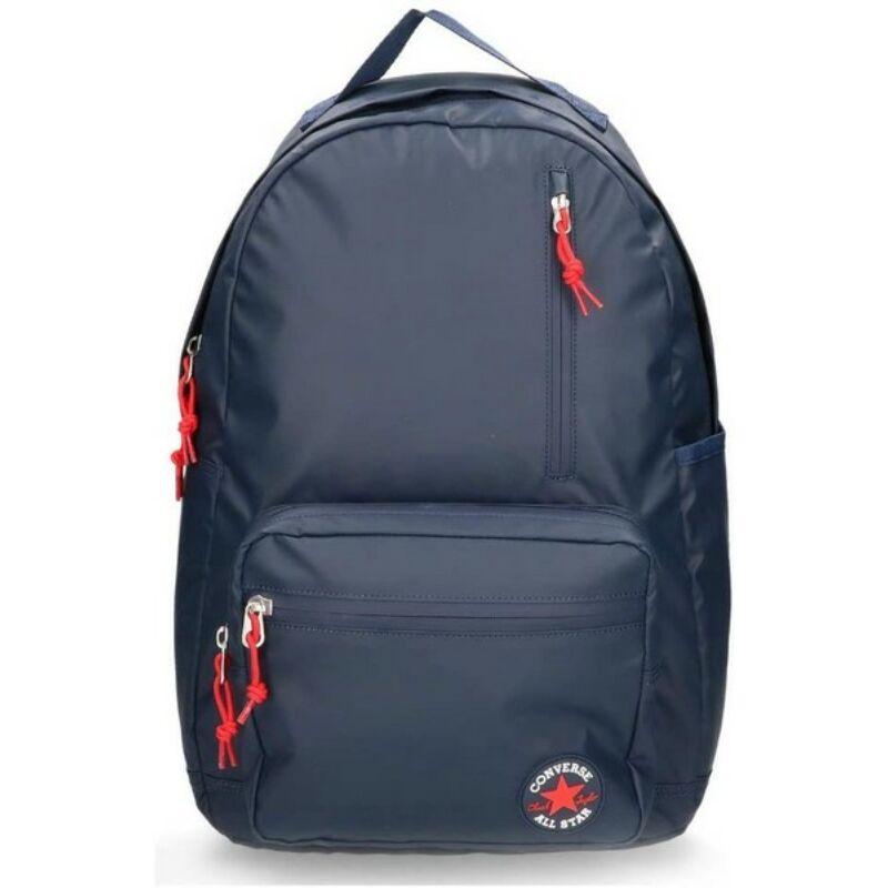 Converse Coated Retro GO Backpack, kék