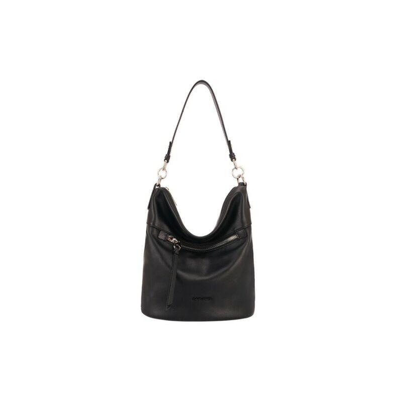 David Jones női táska, fekete