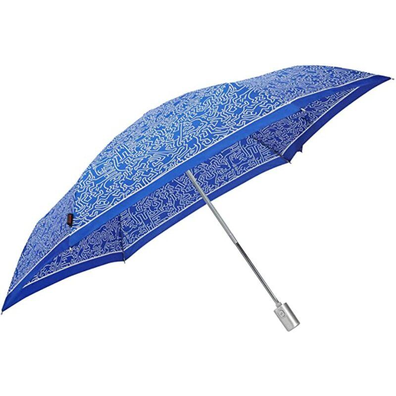 Samsonite AL.PATTERN automata esernyő, mintás