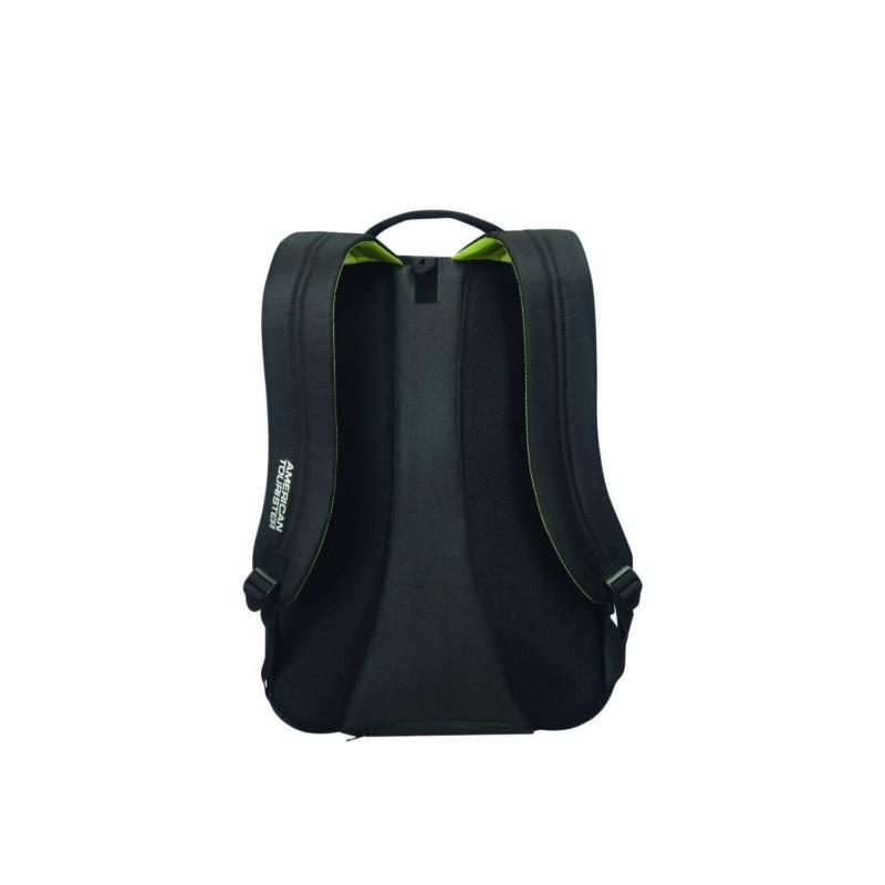 "American Tourister URBAN GROOVE UG6 laptop hátitáska 15""6 fekete"