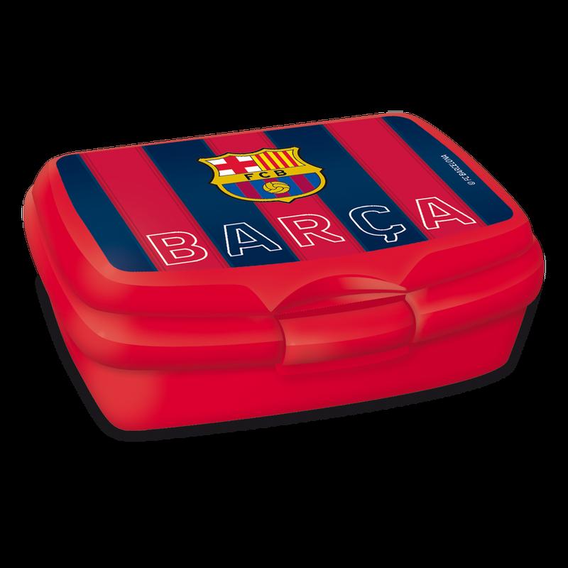 Ars Una Barcelona uzsonnás doboz