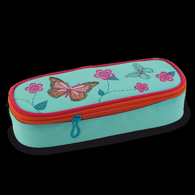 Ars Una tolltartó-nagy Butterflies