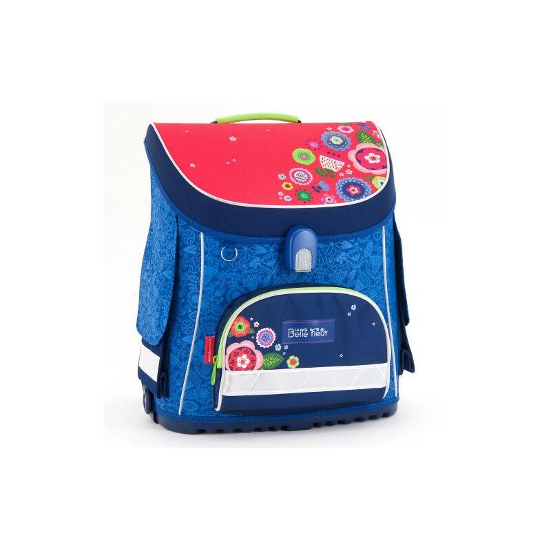Ars Una La Belle Fleur kompakt easy mágneszáras iskolatáska