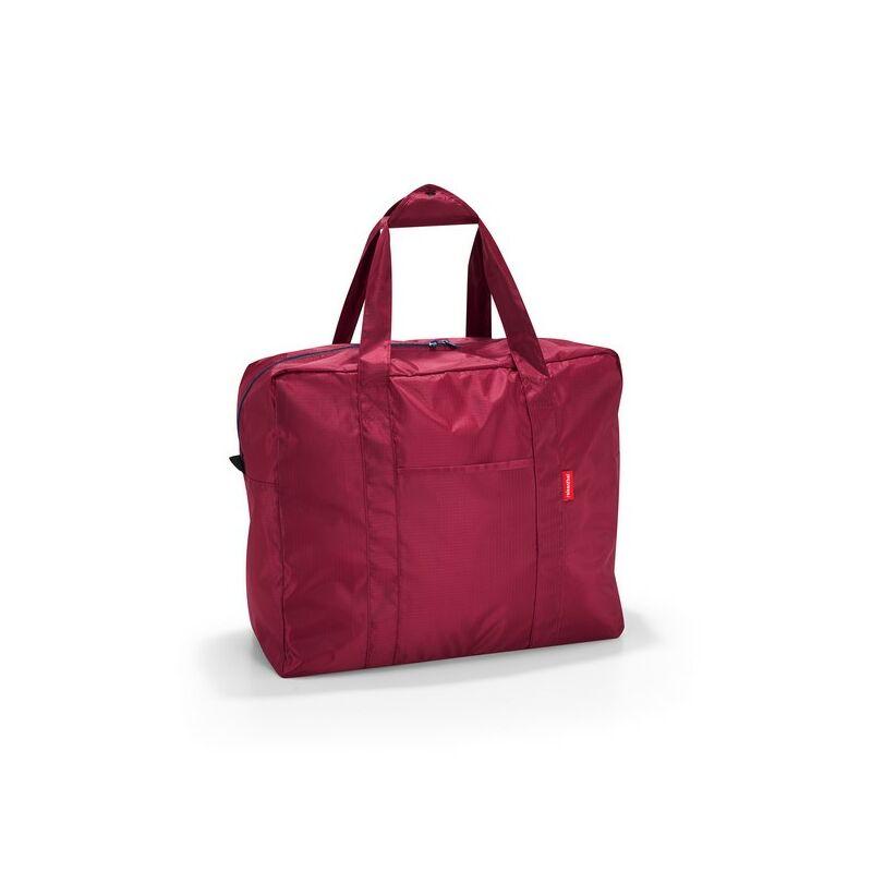Reisenthel mini maxi tourinbag, dark ruby