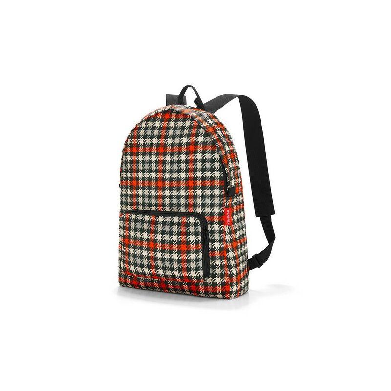 Reisenthel Mini Maxi hátizsák, glencheck red