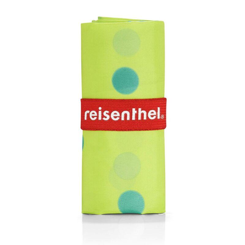 Reisenthel mini maxi shopper, lemon dots