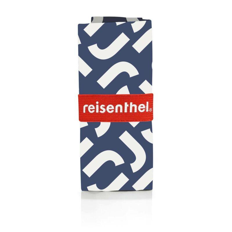Reisenthel mini maxi shopper, signature navy