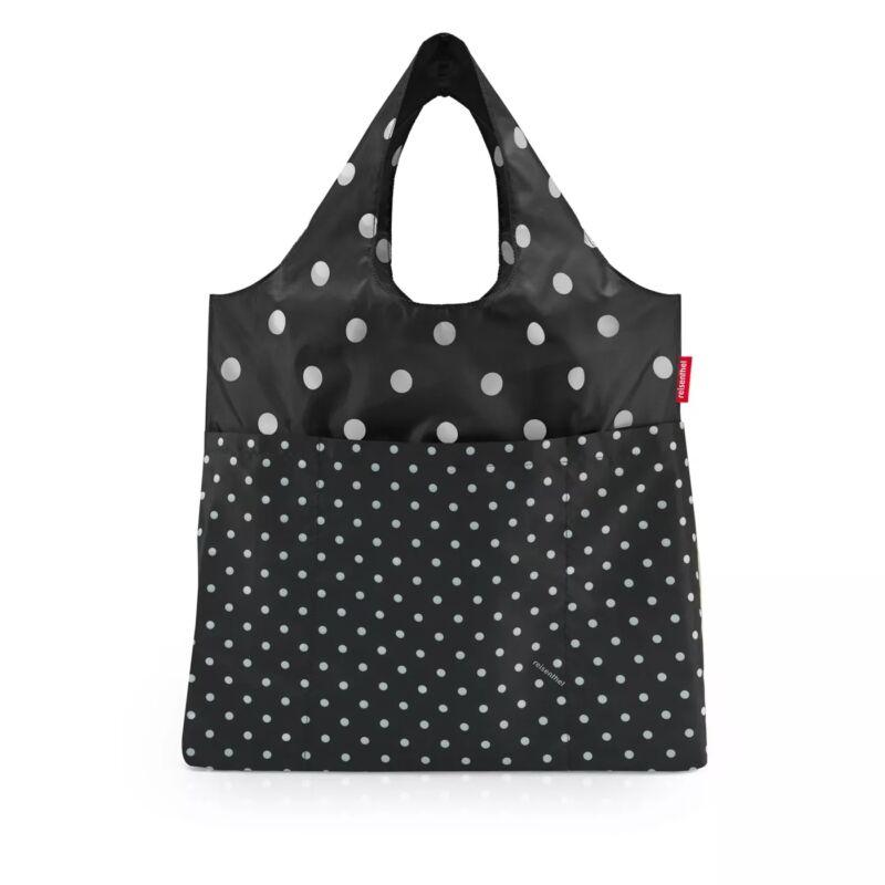 Reisenthel mini maxi shopper plus, mixed dots