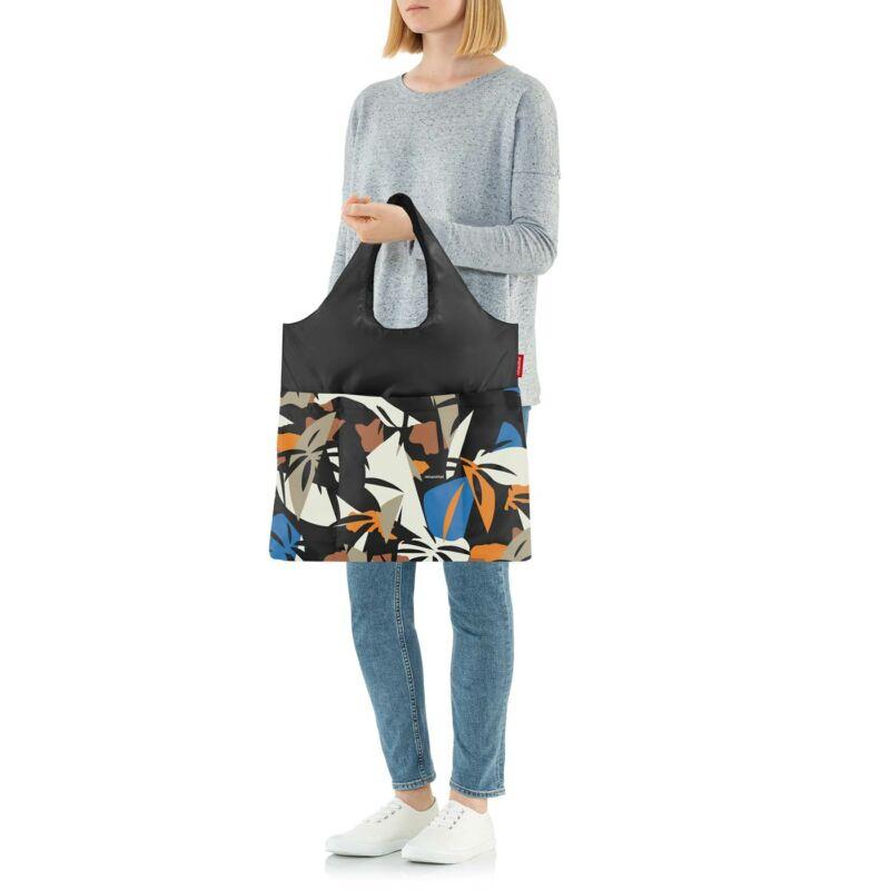 Reisenthel mini maxi shopper plus, miami black