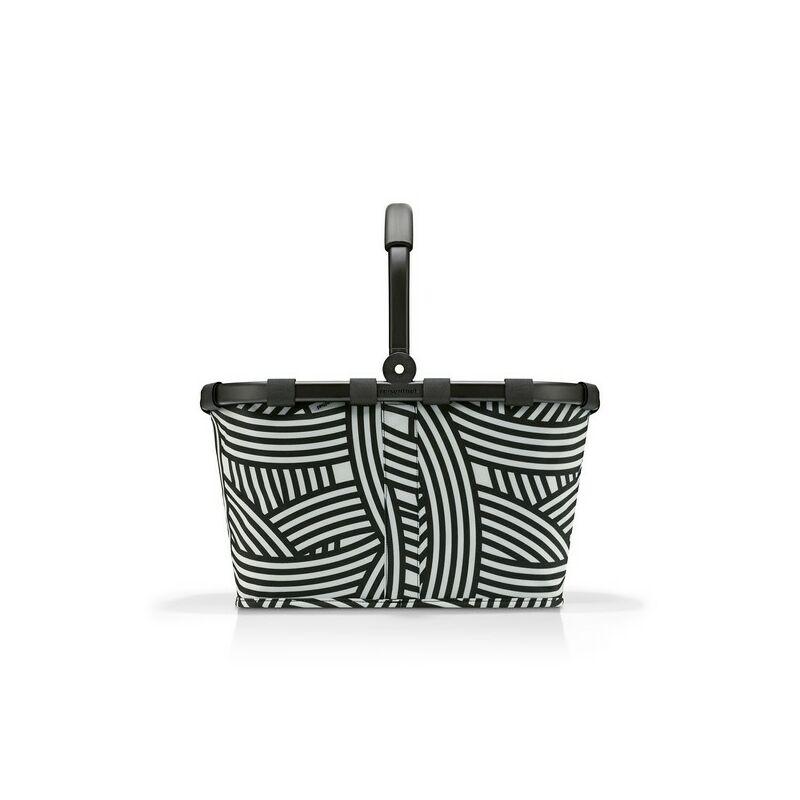 Reisenthel Carrybag kosár, zebra